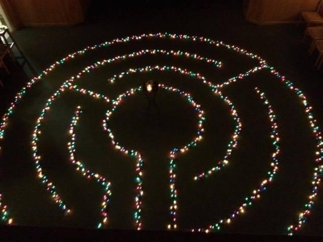 labyrinthlights